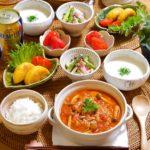 優しい味♩蕪のポタージュスープ*レシピ*
