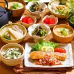 さっぱり♩鮭のムニエル〜サルサソース〜