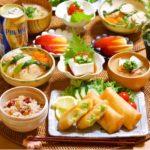 枝豆コーン入り♩ポテトクリーム春巻き*レシピ*