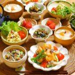 鶏むね肉と野菜のチリマヨ絡め*レシピ*