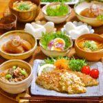 オーブンで簡単♩白身魚の香草パン粉焼き