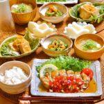 副菜やおつまみにも♩高野豆腐ピリ辛煮