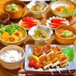 ご飯のお供やおつまみに♩セロリとじゃこの炒め物