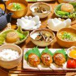 コロンッと食べやすサイズの♩豚つくね串