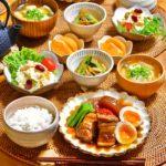 ご飯がすすむ♩豚の角煮