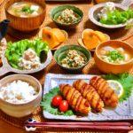 簡単美味しい♩豚肉のクルクル串カツ風