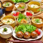豆腐の和風グラタン