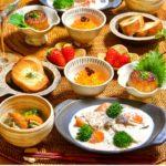 ポカポカ温まる♩鮭のクリーム煮