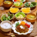 ふっくらハンバーグ〜バター醤油〜